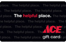 Ace Gift Card Northern VA
